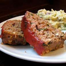 Chipotle ( Turkey ) Meatloaf