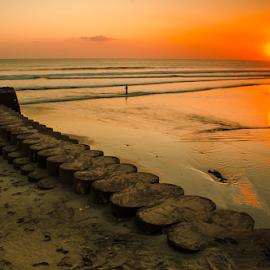 by Imam Barnadi - Landscapes Beaches