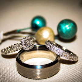 Rings by Scott Padgett - Wedding Other (  )