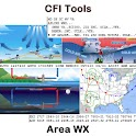CFI Tools Area WX icon