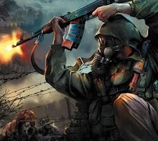 Screenshot of Army Combat