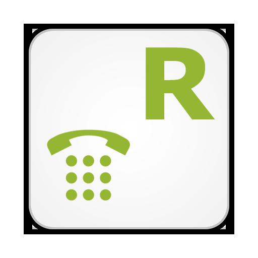 電話帳R Plus LOGO-APP點子