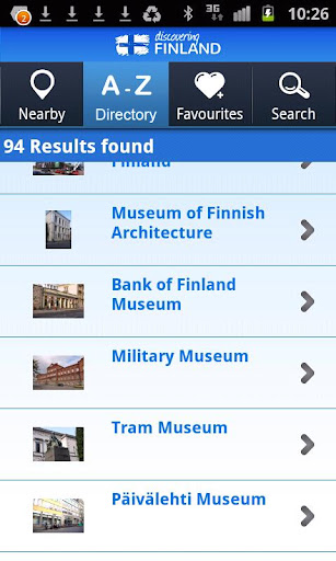 【免費旅遊App】Finland Travel Guide-APP點子