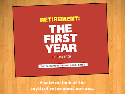Retirement: The First Year - screenshot