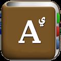 جميع قاموس الإنجليزية APK for Ubuntu