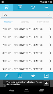 NextTransit Seattle