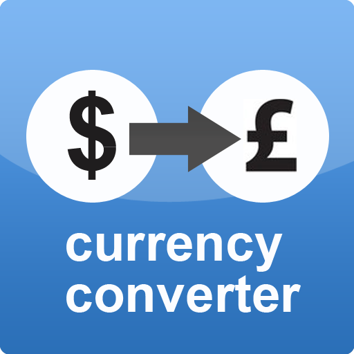 Currency Converter 財經 App LOGO-APP試玩