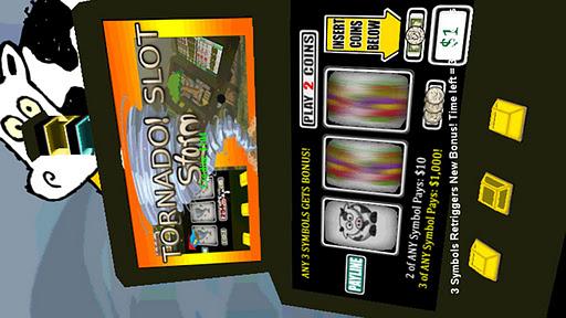 紙牌必備免費app推薦|★ Tornado Slot Twister Game線上免付費app下載|3C達人阿輝的APP