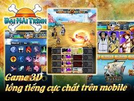 Screenshot of Đại Hải Trình (Dai Hai Trinh)