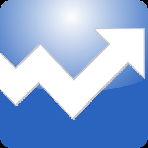 TP Stock Widget LOGO-APP點子