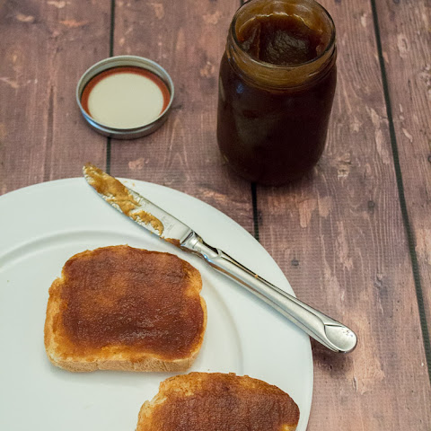 Homemade Apple Butter Recipe In The Slow Cooker