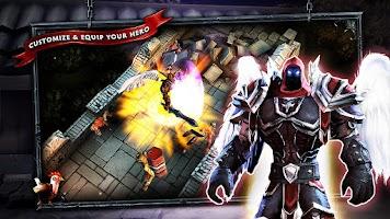 Screenshot of SoulCraft SXP