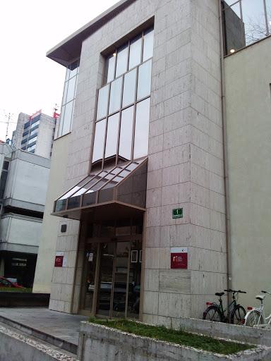 Ljubljana City Library