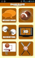 Screenshot of Orangebloods.com