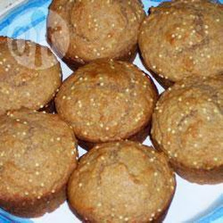 Millet Flour Muffins Recipes