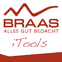 Braas iTools icon