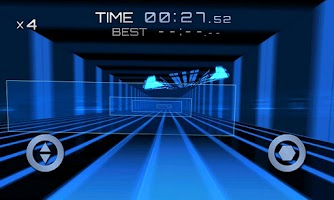 Screenshot of Return Zero