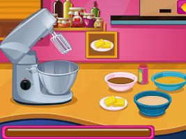 Screenshot of Cooking Pumpkin Donut Muffins
