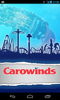 Screenshot of Carowinds
