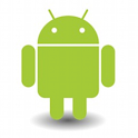Bugdroid Buddy icon