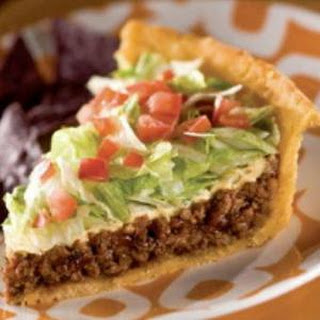 Taco Pie Mashed Potatoes Recipes
