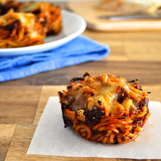 Pasta Nests Recipes