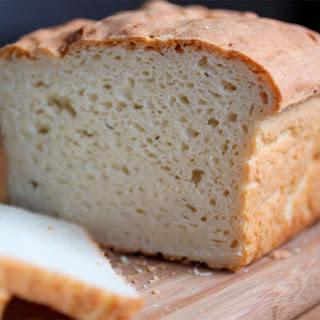 Brown Rice Bread Sandwiches Recipes