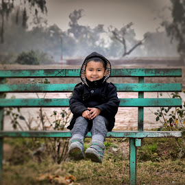 My Love by Haseeb Zia - Babies & Children Child Portraits ( hdr, candid, smile, baby boy )