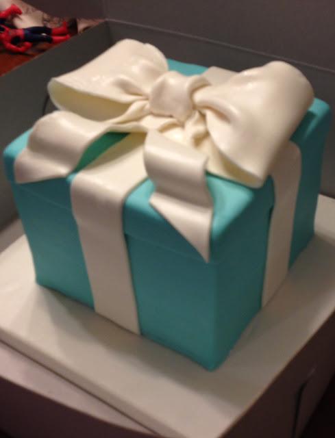 Custom gluten free anniversary cake loved it