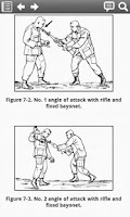 Screenshot of Army COMBATIVES FM3-25.150