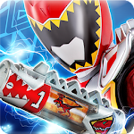 Power Rangers Dino Charge Scan 1.4.6 Apk
