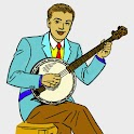 Folk Music Instruments icon