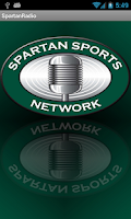 Screenshot of Spartan Sports Network
