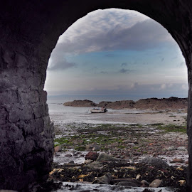 by Philip Jones - Landscapes Beaches
