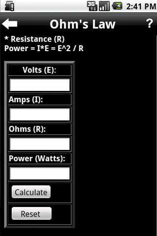 書籍必備APP下載|Electrician Reference 好玩app不花錢|綠色工廠好玩App