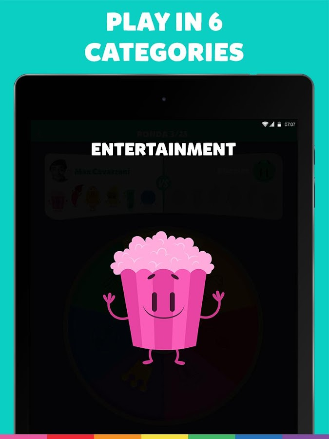 Trivia Crack (Ad free) Screenshot 10