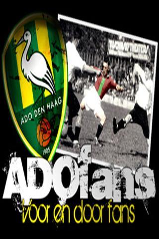ADOfansNL App 2.o