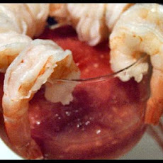 (Shrimp) Cocktail Sauce