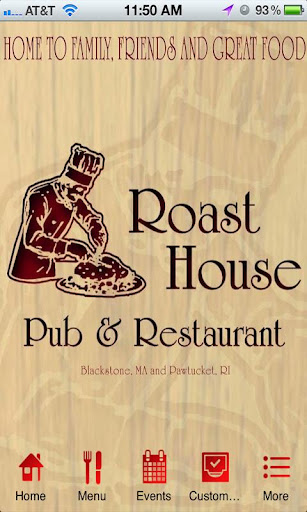 【免費生活App】Roast House-APP點子