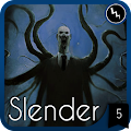 Slender Man: Amnesia APK for Bluestacks