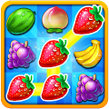 Fruit Splash APK for Bluestacks