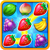 Fruit Splash APK for Windows