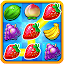 Fruit Splash APK for Blackberry