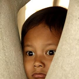 by Ismanto Lungsi - Babies & Children Child Portraits