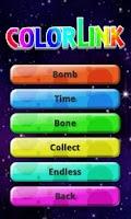Screenshot of Color Link Lite