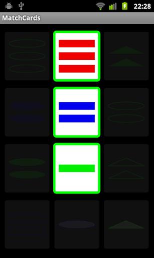 免費解謎App|Matching Cards|阿達玩APP