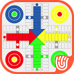 Ludo, turn based online game 1.3.5 Apk