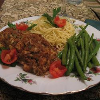 Red Snapper With Crab Meat Recipes