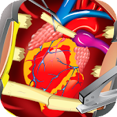 Download Heart Surgery Simulator APK to PC