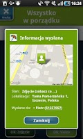 Screenshot of Rodzinne S.O.S.